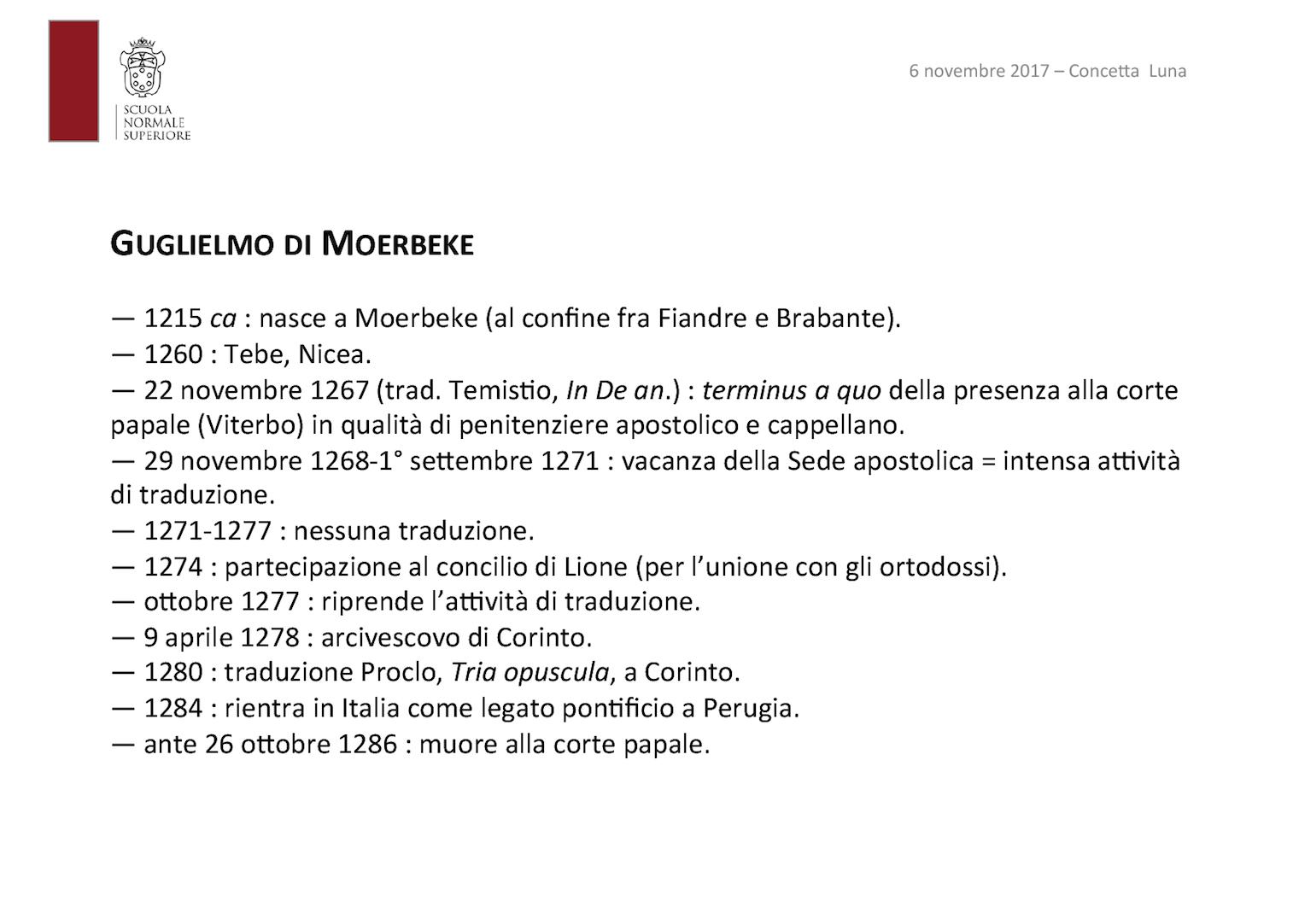 A lecture by Concetta Luna p.2